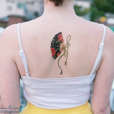 How to Take Care of Your Watercolor Tattoos