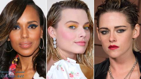 We Tried To '80s Makeup Looks And We Are Really Into Them
