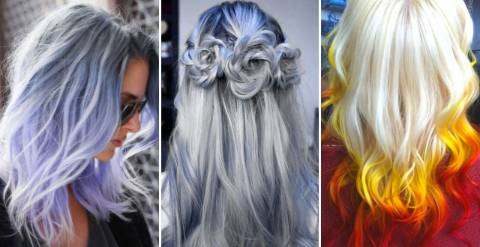 How to Maintain Your Mermaid Hair All Summer Long