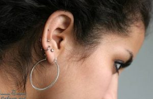 Cleaning An Ear Piercing - What You Need To Know