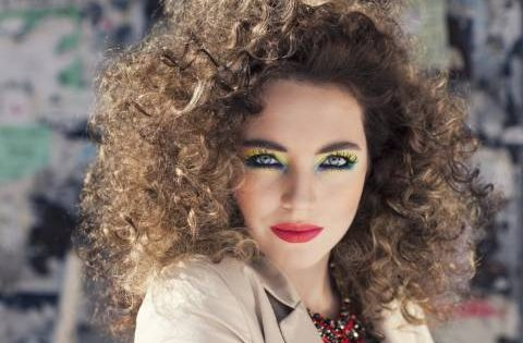 Hottest 1980s Makeup Trends