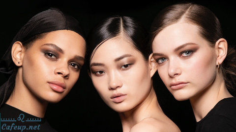 Makeup Trends for Fall/Winter 2019-2020