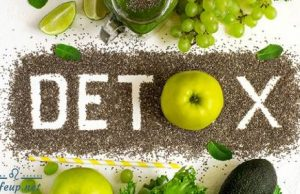 5 Types Detox Of Beautiful Loss-Weight