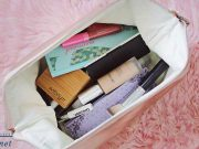 Tips to prepare your makeup when traveling