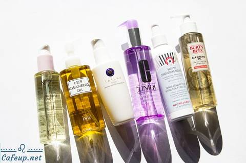 The cleansing oil is not only for cleaning, but also has many other uses of this product