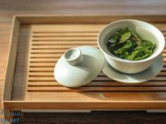 Why is green tea so popular?