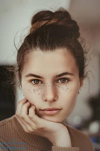 Beauty tips for a flawless radiating natural face