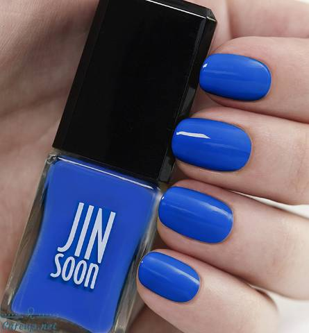 The hottest nail polish colors in summer 2019, have you tried it?
