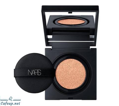 NARS Natural Radiant Longwear Foundation Now Has The Cushion Version