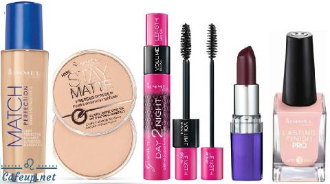 Mid-range cosmetic brands that are popular today