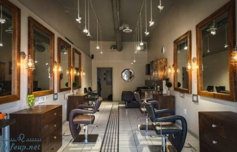 How to save money in a salon?