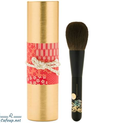 Discover the secret that makes the level of brushes in the land of cherry blossoms
