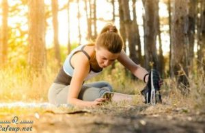 6 ways to lose weight for busy women