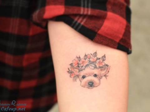 The meaning behind women's animal tattoos