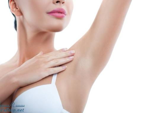 Tips to lighten underarms naturally