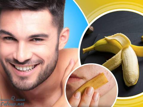 7 Unusual Ways to Use Banana Peels