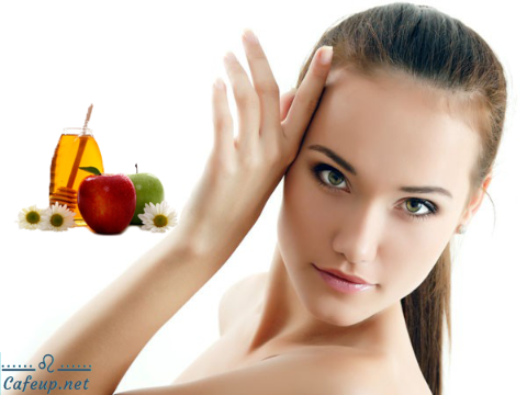 Apple cider vinegar - a spice that has a surprisingly beautiful effect