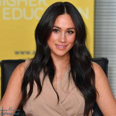 Meghan Markle's Speech on Gender Equality and Education in South Africa