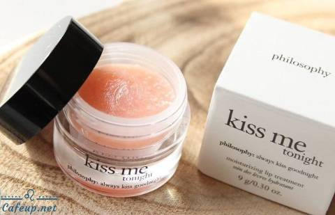Top special lip balms in the cold season