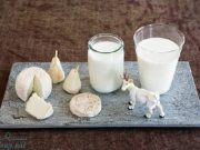 Goat's Milk Benefits in Beauty Products