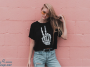 Suggestions to transform your style from a basic T-shirt