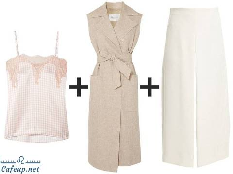 7 Easy Summer Work Outfit Ideas