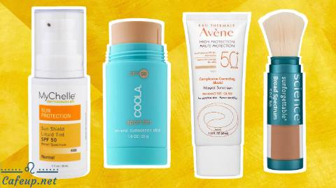 Top 10 Travel Beauty Products