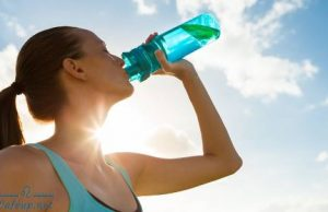 Tips For Drink More Water Every Day