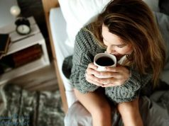 How does coffee affect your body and skin?