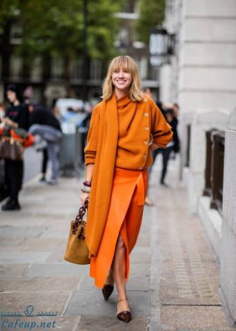 What Your Clothing Colors Say About Your Personality