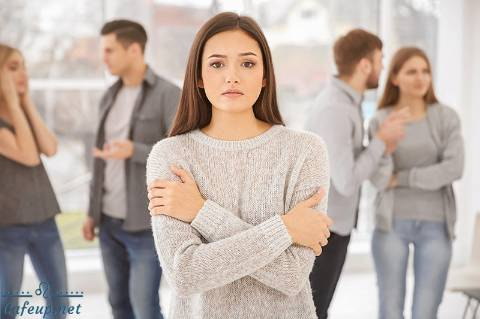 Could you be suffering from a social anxiety disorder?