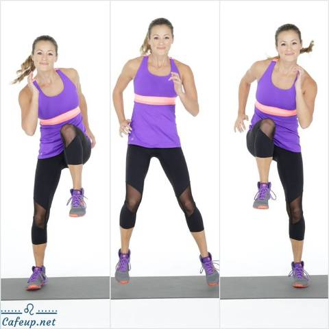 5 Best Exercises For A Tiny Waist