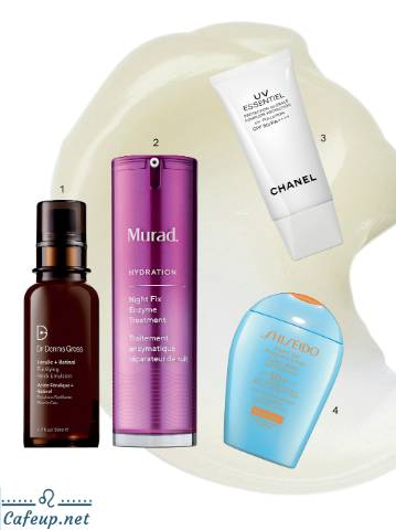 Say Goodbye to Signs of Aging