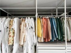 Tips for Storing Clothes Long Term