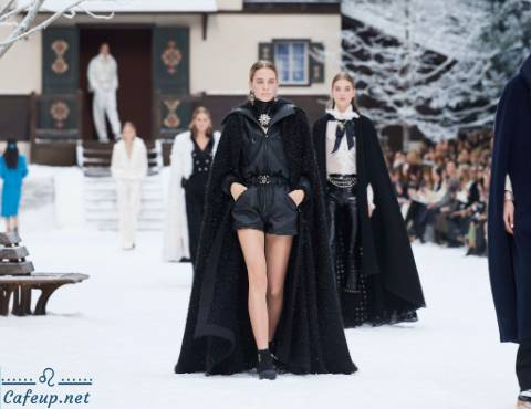 5 most impressive catwalks in Fall - Winter 2019