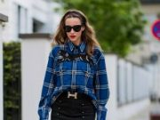 Scandinavian style - Style climax of winter fashion